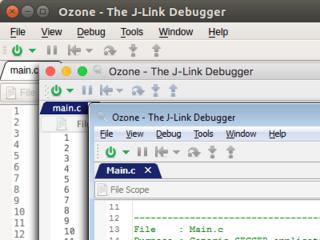 ozone multi platform