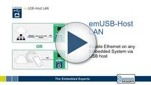 SEGGR - Video Thumbnail emUSB-Hos LAN