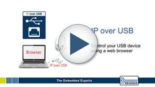 SEGGR - Video Thumbnail IP over USB