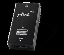 J-Link PLUS