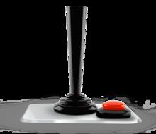 industrial joystick