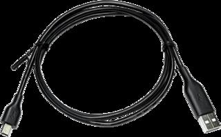 Cable USB Mini
