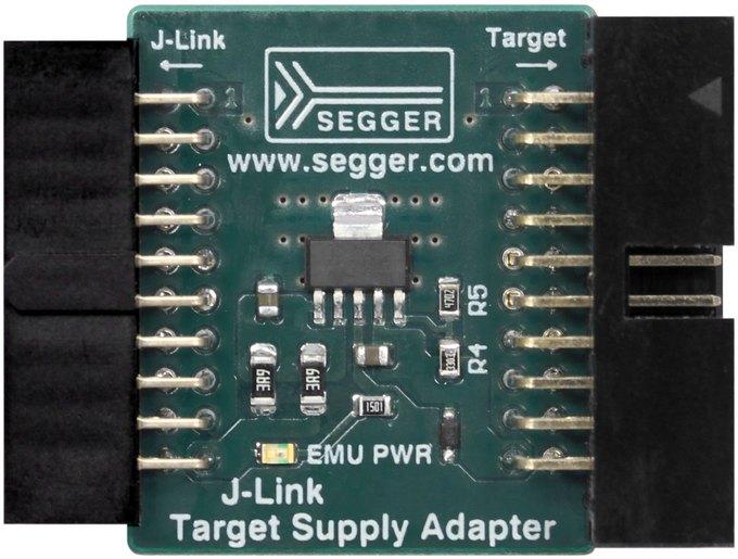 Target Supply Adapter