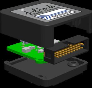 J-Link Base Compact Assembly