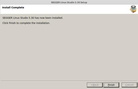Linux Studio Setup (6/6) Completion