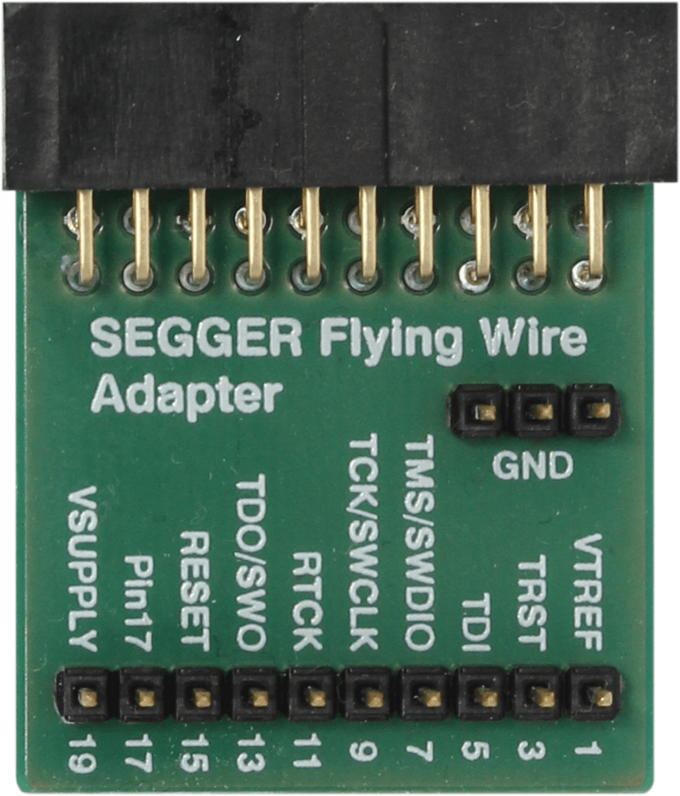 Flying Wire Adapter