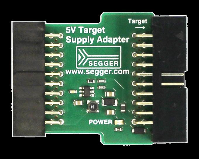 5V Target Supply Adapter