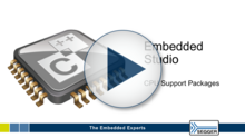 SEGGER - Video Thumbnail Embedded Studio Packages