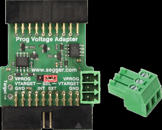 Programming Voltage Adapter