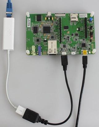 Board Adapter