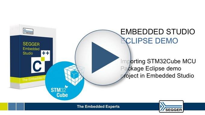 SEGGR - Video Thumbnail Eclipse Import