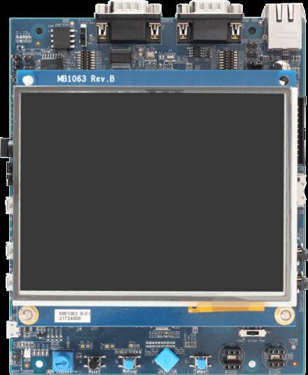 STM32H753I-EVAL