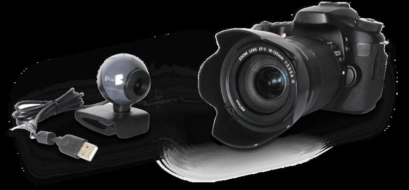 webcam camera