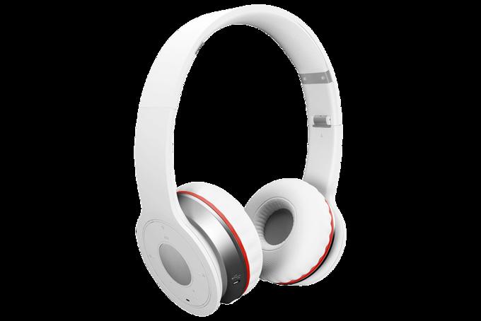 emUSB-IP headphone