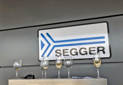 SEGGER PR -  Summer Party