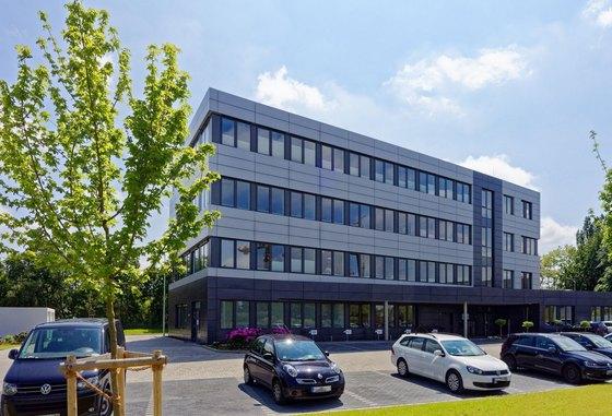 SEGGER headquarters in Monheim