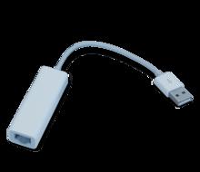 USB 2 Ethernet Adapter