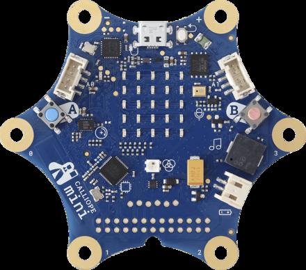 Nordic Semiconductor - Calliope Mini