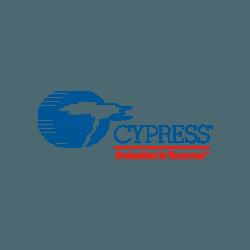 SEGGER Partner - Cypress Logo