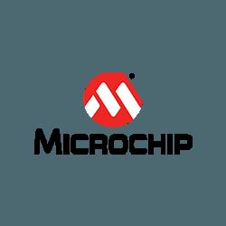 SEGGER Partner - Microchip Logo
