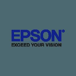 SEGGER Partner - epson logo