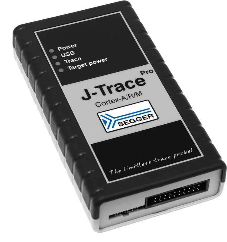 J-Trace Pro Cortex A/R/M by SEGGER