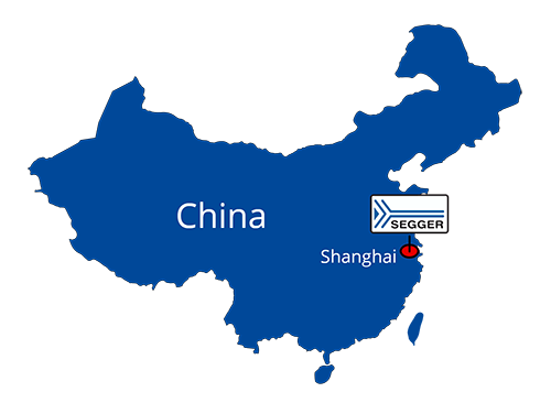 SEGGER China Office
