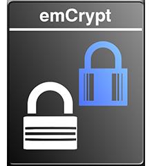 emCrypt