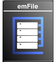 emFile