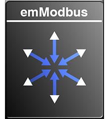 emModbus