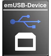 emUSB-Device