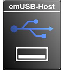 emUSB-Host