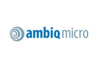 ambiq micro Logo