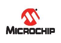 logo microchip frame