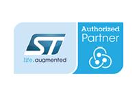 ST Partner Logo