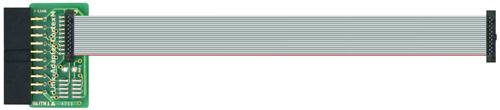 19-Pin Cortex-M Adapter
