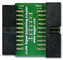 Signal Smoothing Adapter