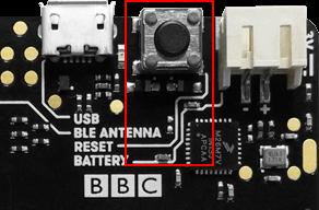 J-Link BCC microbit ResetBu