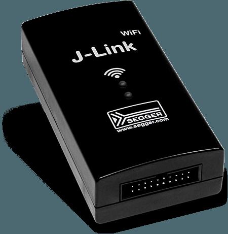 j-link wifi