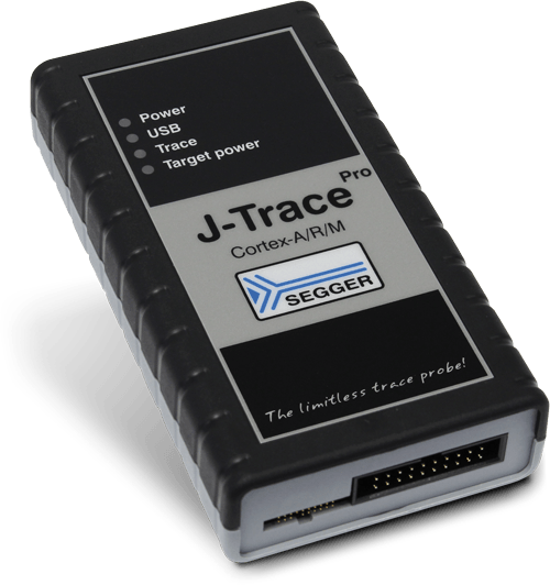 J-Trace PRO Cortex A/R/M