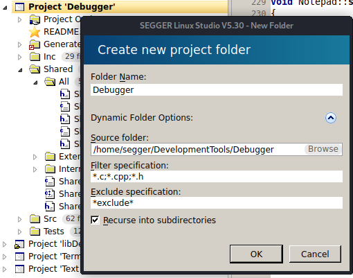 Linux Studio – Project Management
