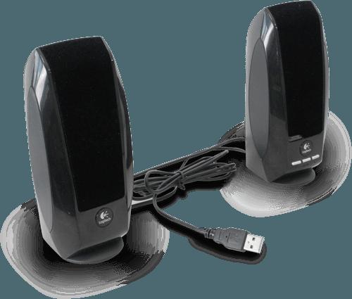USB Speaking