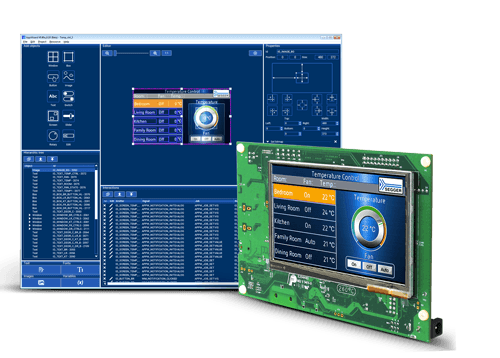 emWin AppWizard