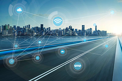 embOS and the Internet of Things