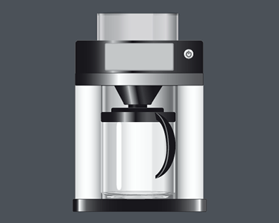 SEGGER License Example - Coffee Maker 1 Big