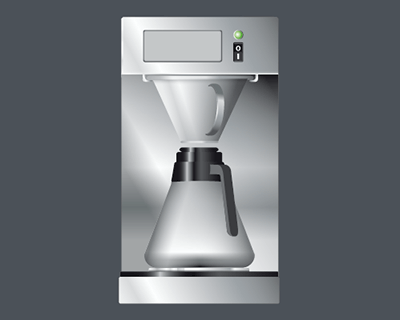 SEGGER License Example - Coffee Maker 2 Big