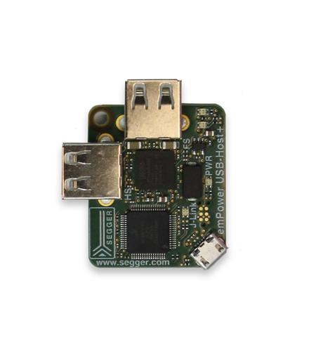 emPower-USB-Host Eval Board